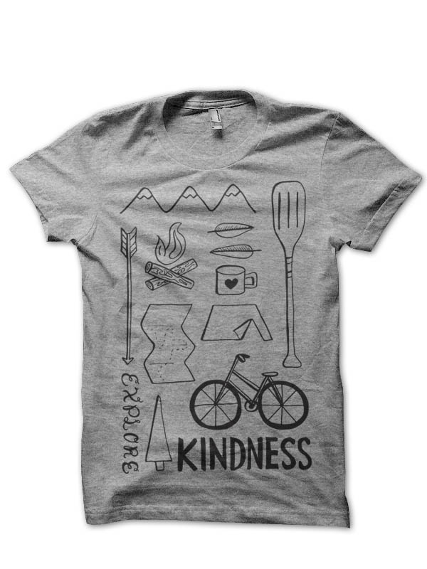 Explore Kindness T-Shirt