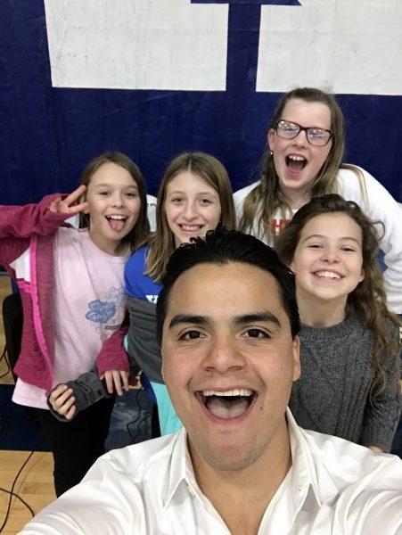 Kohler Elementary Kindness Challenge