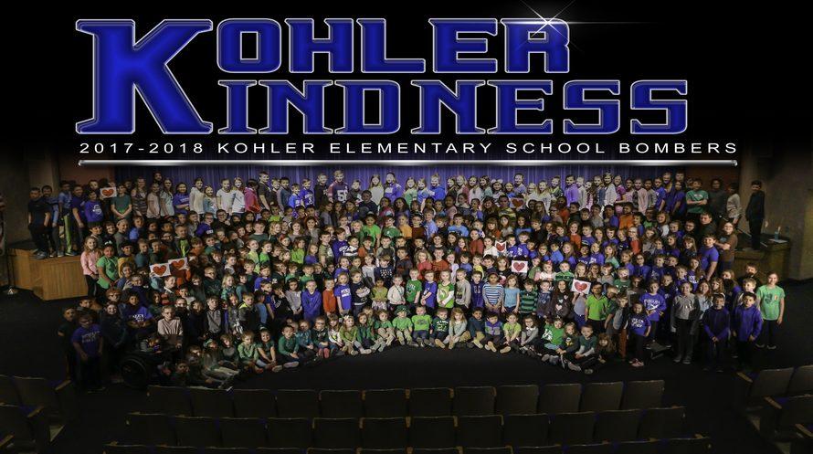 Kohler Elementary School